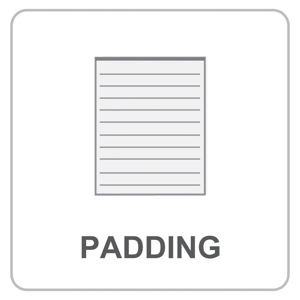 bindery, wholesale printer, padding, padding options, printing, print finishing options