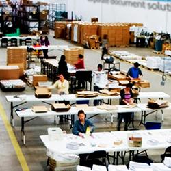 binders, kitting factory, Kitting, print fulfillment